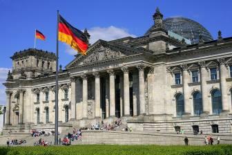 Trabajar en Alemania