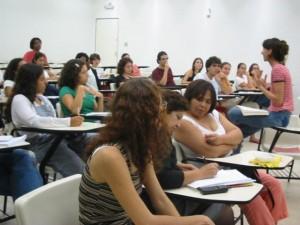 Cursos INEM en la UPC