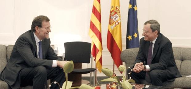 Efectos del programa BCE en España