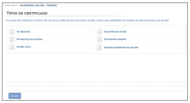 certificado INEM PASO 1
