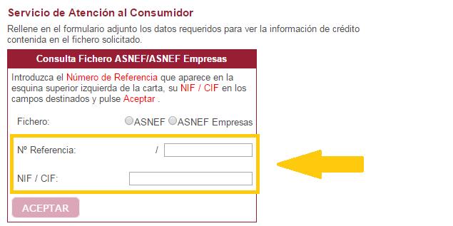 asnef 3