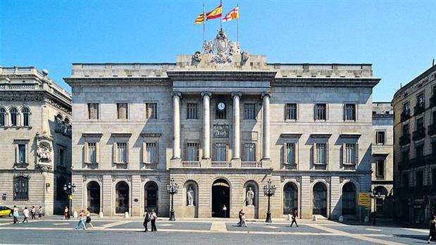 El ayuntamiento de Barcelona contratará a 640 personas