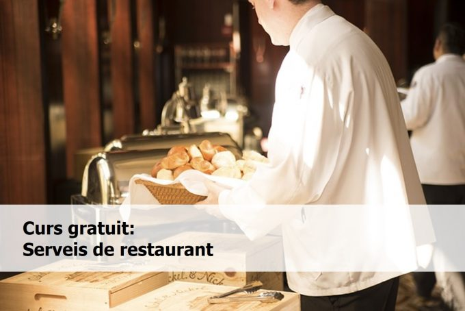 Serveis restaurant