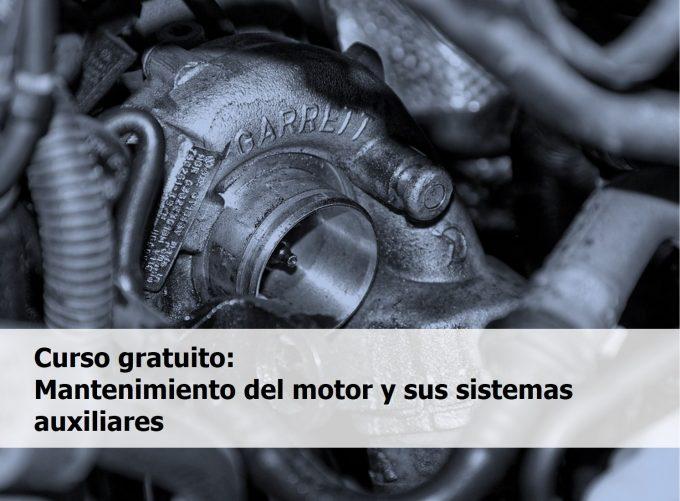 mantenimiento motor