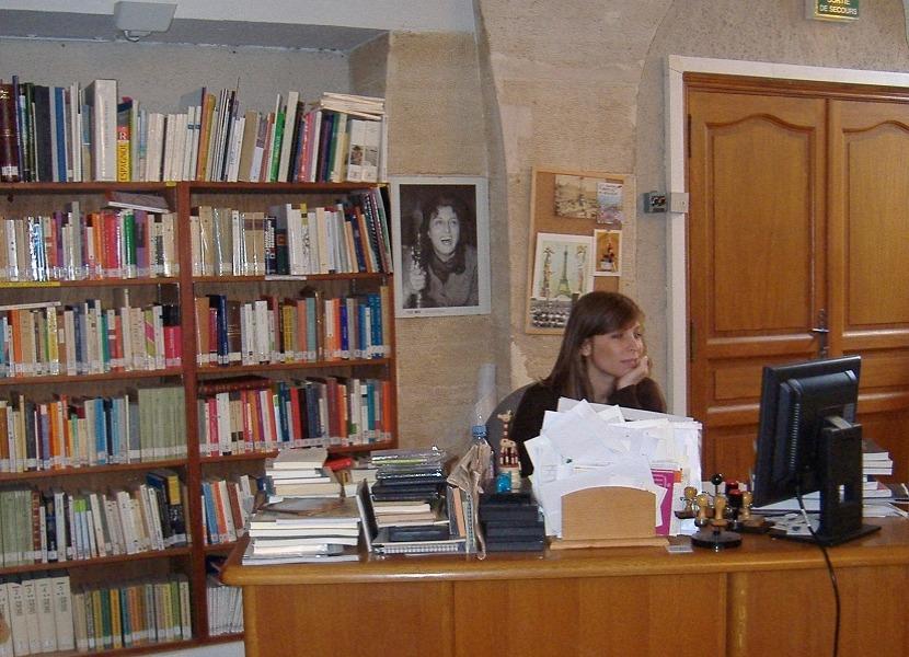 Curso de prestación de servicios bibliotecarios en Asturias