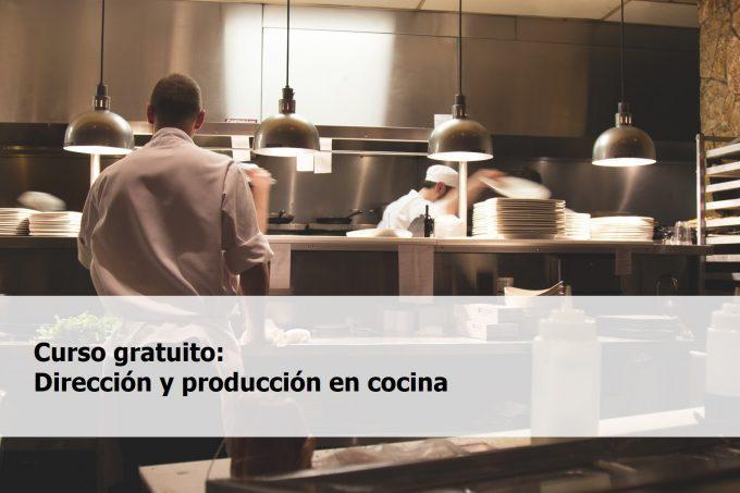Dirección cocina