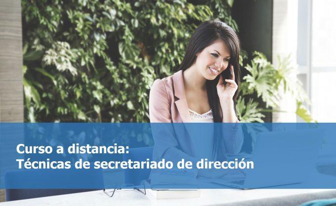 Secretaria de direccion