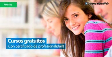 cursos certificado profesionalidad