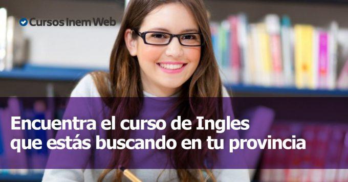 Cursos Inglés Inem