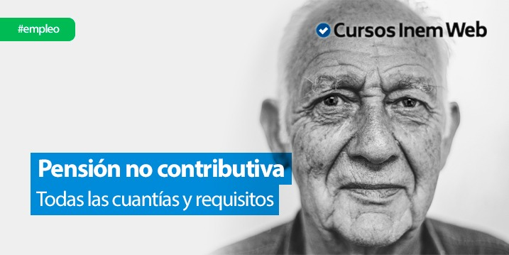 pension no contributiva