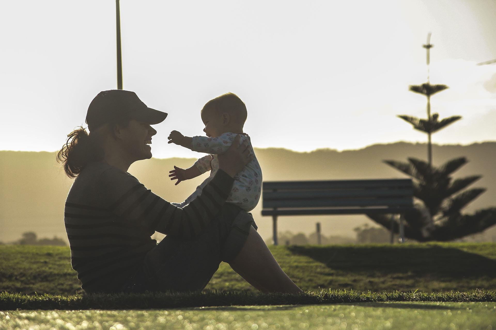 Solicitar ayuda familiar