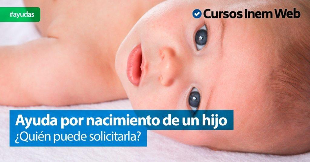 Ayuda por nacimiento