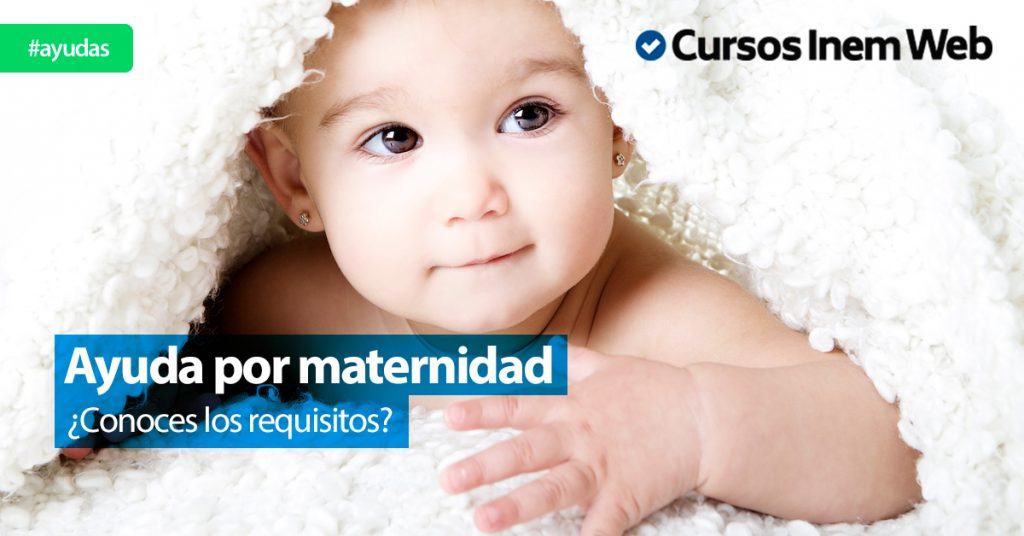 ayuda maternidad