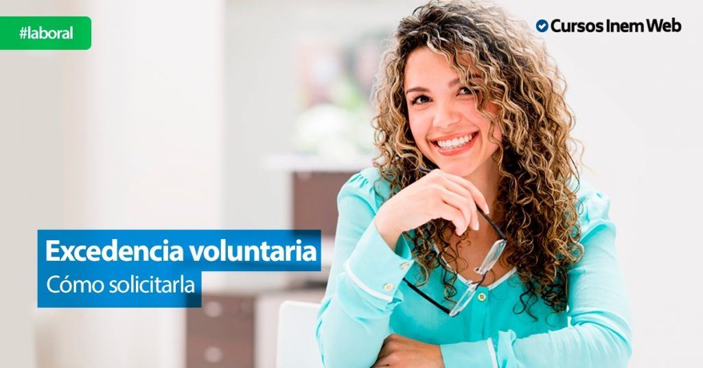 excedencia voluntaria