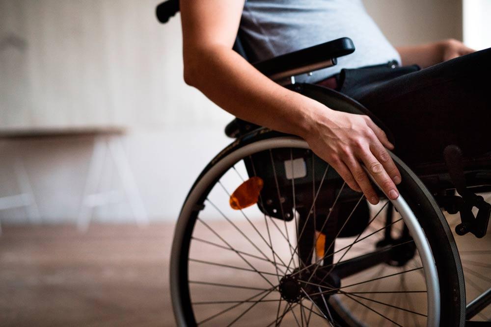 Ayudas para discapacitados 2019