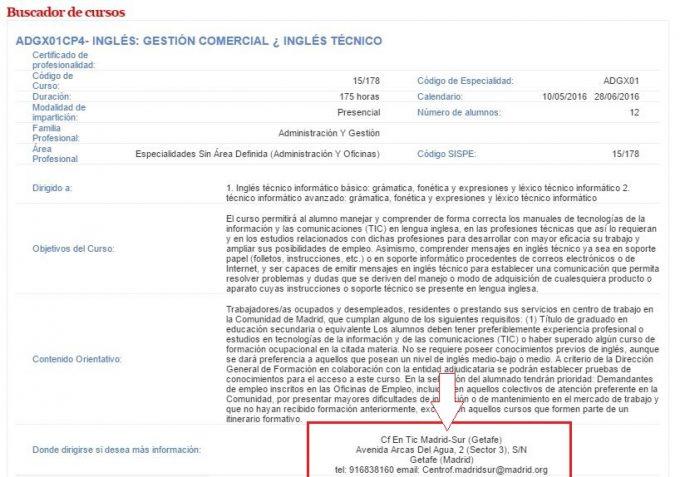Empleo portal de empleo de madrid for Renovar demanda de empleo con certificado digital