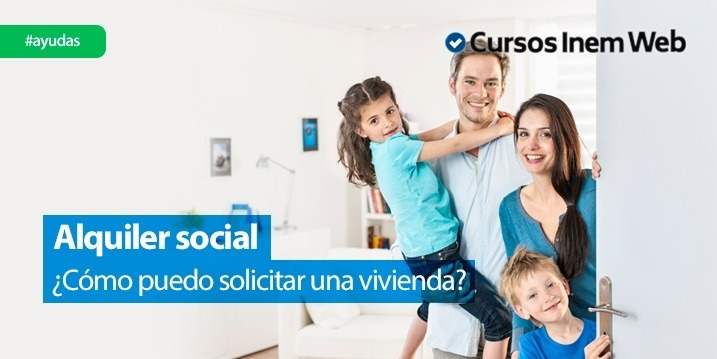 alquiler social