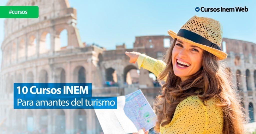 cursos de turismo