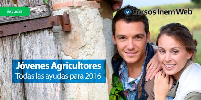 ayudas jovenes agricultores