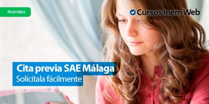 cita-previa-SAE-Malaga
