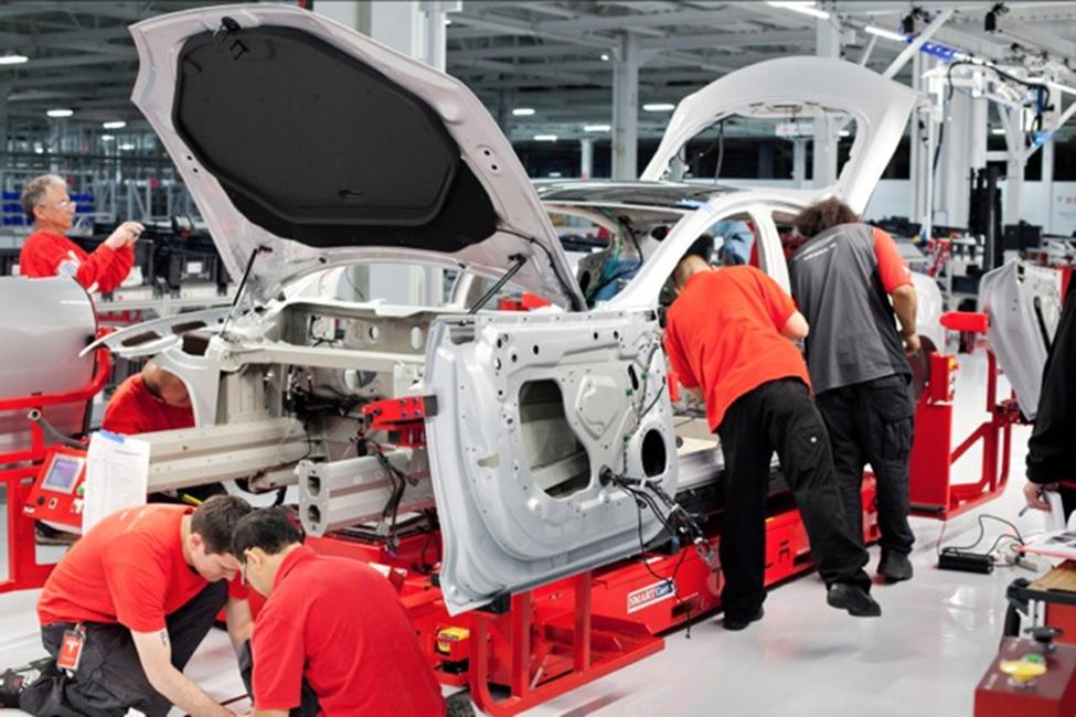 Tesla ofrecerá nuevos puestos de trabajo en Barcelona