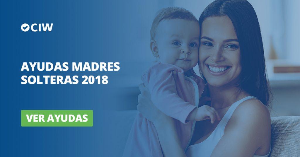 Ayudas madres solteras 2018 valencia