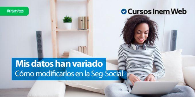 como-cambiar-los-datos-personales-en-la-seguridad-social