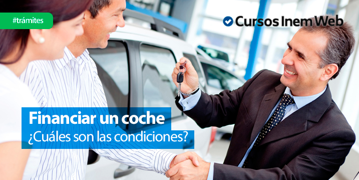 requisitos-para-financiar-un-coche