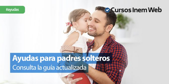 ayudas para padres solteros