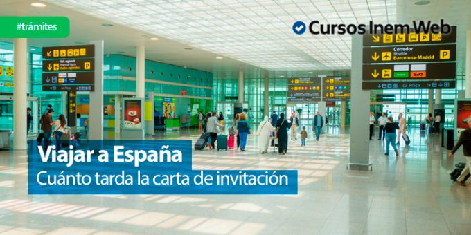 cuanto-tarda-la-carta-de-invitacion-para-viajar-a-espana