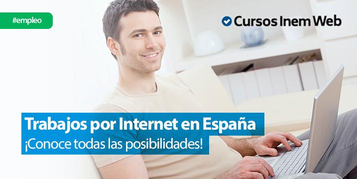Trabajos-por-internet-en-espana