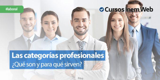Las-categorias-profesionales-que-son-y-para-que-sirven