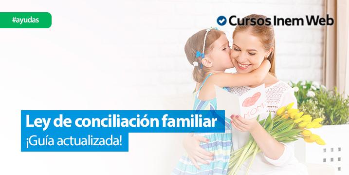la ley de conciliación familiar
