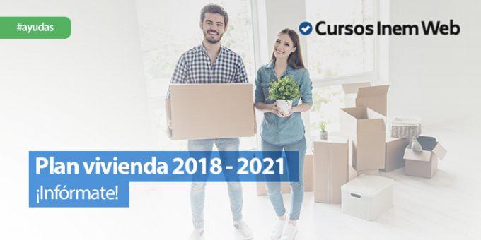 plan vivienda 2018