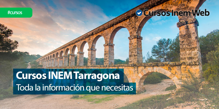 Cursos INEM Tarragona