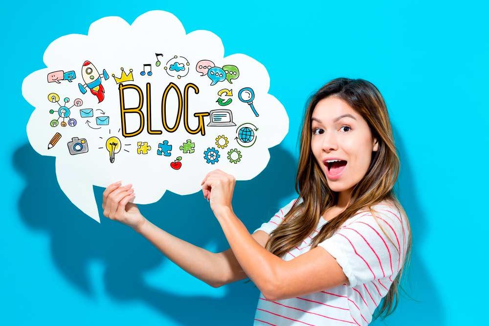 Crea tu marca personal con un blog
