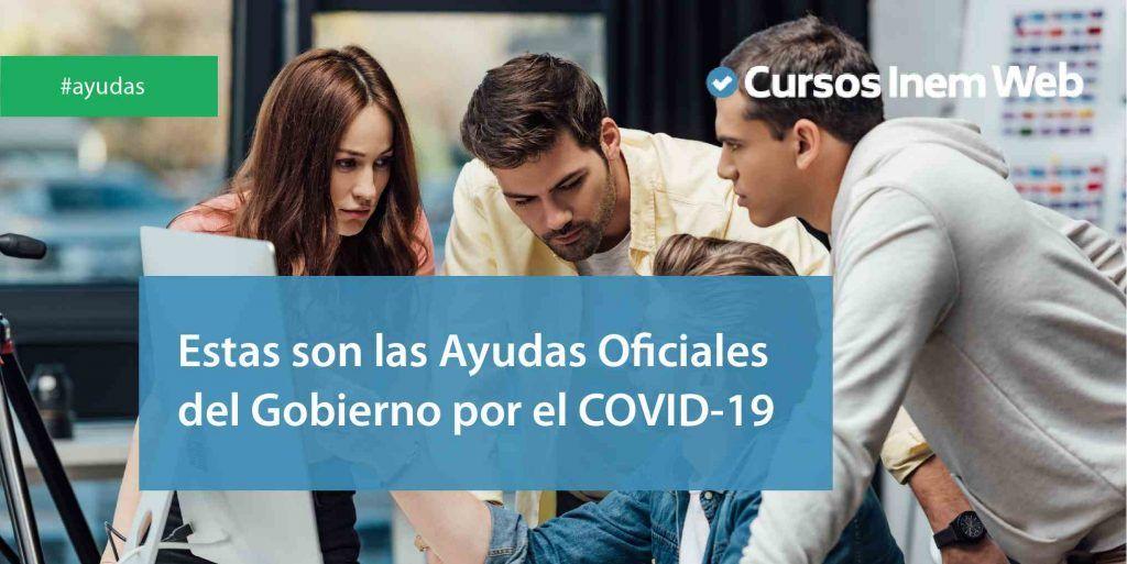 ayudas coronavirus