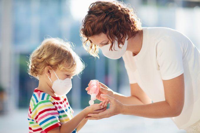 Ayudas a Familias Afectadas por el Coronavirus COVID-19