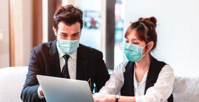 Crisis coronavirus, ayudas para pymes y empresas