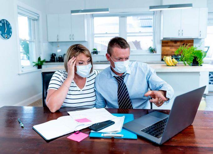 Moratoria de la hipoteca por coronavirus
