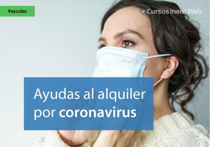 ayudas alquiler coronavirus