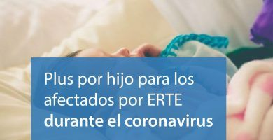 plus hijo afectados erte coronavirus