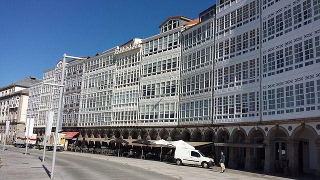Cursos gratuitos Coruña