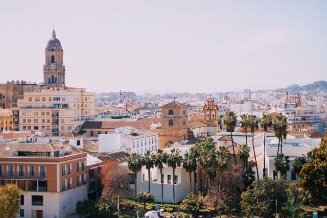 Cursos gratuitos Málaga Junta Andalucía