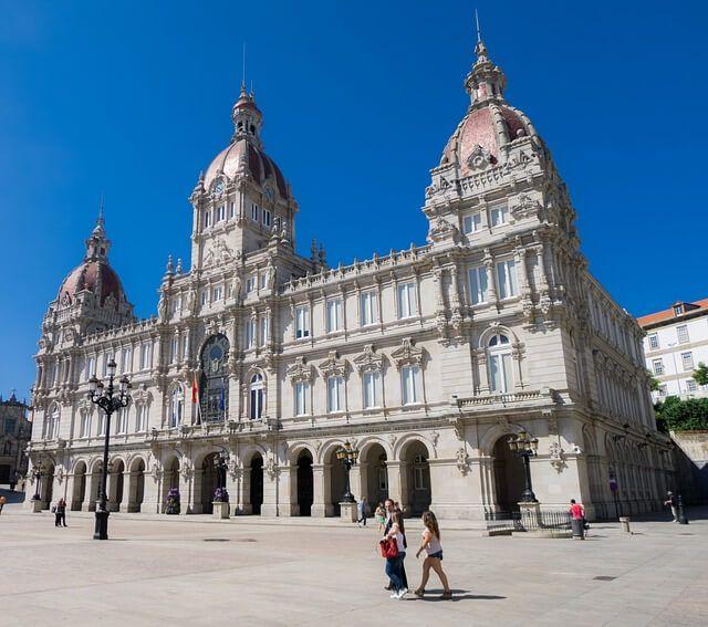 Cursos INEM La Coruña