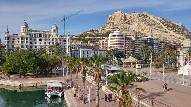 Cursos INEM Alicante