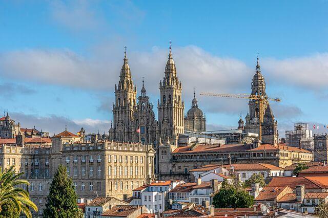 Cursos INEM Galicia
