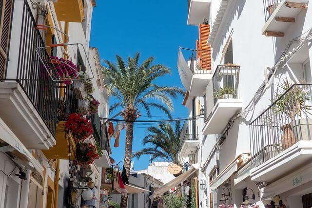 Cursos INEM Islas Baleares