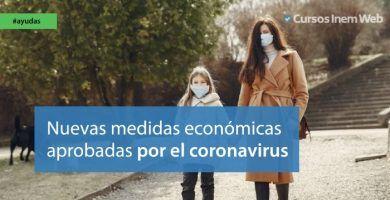 nuevas medidas economicas covid19
