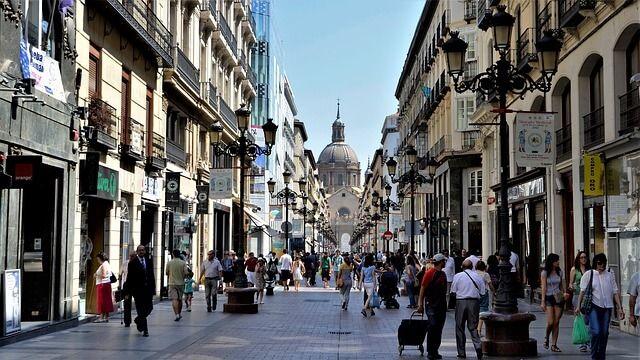 Zaragoza activa cursos gratuitos